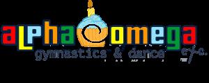 Alpha Omega Party Logo