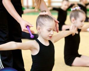 Dance Skills Clinic