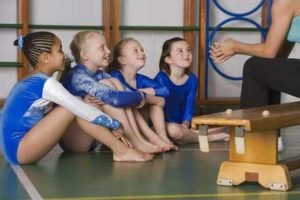 Gymnastics Skills Clinic